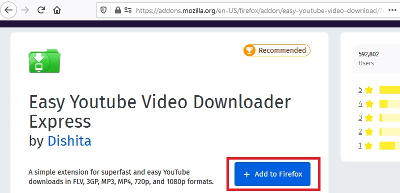 download-youtube easy download step1