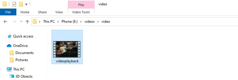 download youtube savefrom step3