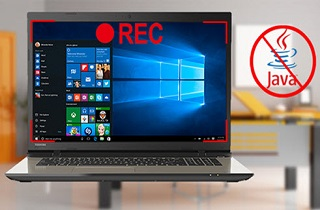 br featured image 1080p screen recorder